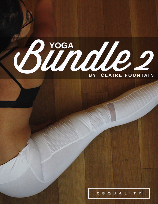 Yoga Bundle 2 cover banner